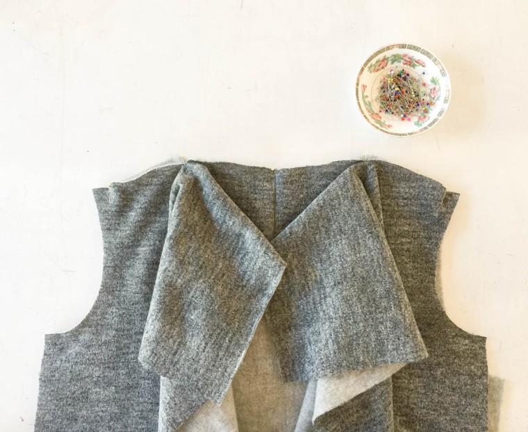 Blanket Coat Tutorial-47
